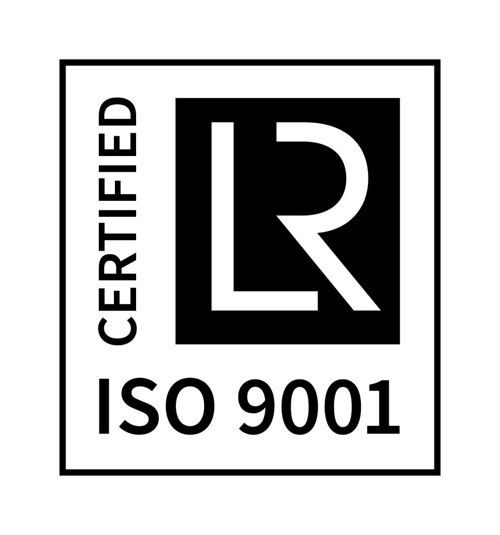 Priema BV ISO 9001