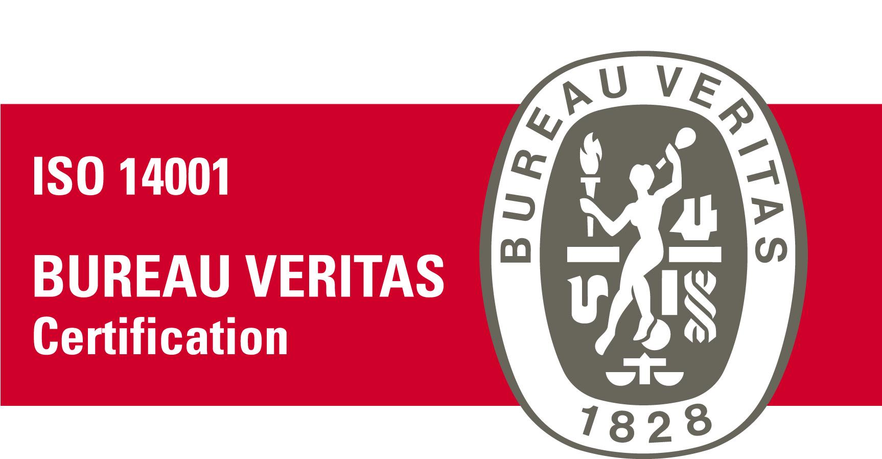 Priema BV ISO 14001
